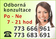 Odborná konzultace 773 666 961