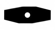 Žací nůž Blade 2tee, 255