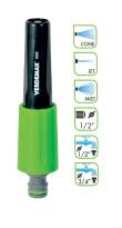 Sprchový postřikovač - set Verdemax 9520