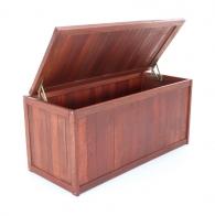 BOX Victoria - meranti