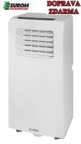 EUROM PAC 9.2 - mobilní klimatizace/odvlhčovač/ventilátor