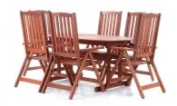 Dřevěný zahradní nábytek - HANNOVER