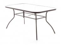 Kovový stůl HAVANA