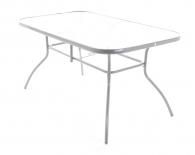 Kovový stůl PATRICIA