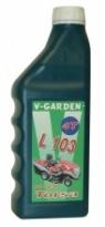 Olej SAE 10W30  0,5 l