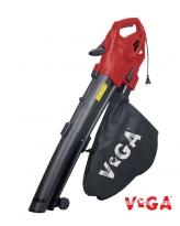 VeGA VE50302 - kombinovaný vysavač/foukač s elektrickým motorem