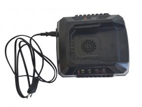 VeGA Nabíječka baterií 80V