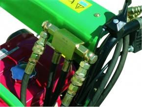 Přídavná hydraulika ACTIVE pro Power track 1460