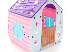Unicorn Magical House - Dětský domek