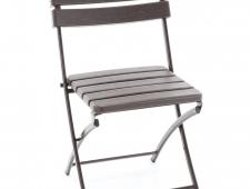 Kovová židle PORTO