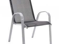 Kovová židle PATRICIA