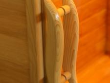 Infrasauna Standard 2012
