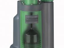 EUROM Flow PRO 550DW - univerzální ponorné čerpadlo
