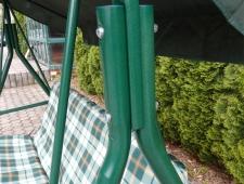 Zahradní houpačka IPA