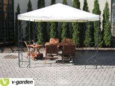 Zahradní altán Party DeLuxe