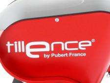 PUBERT Tillence - bateriový kultivátor