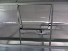 Skleník KOMFORT TITAN 8000