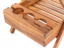 Servírovací stolek KING