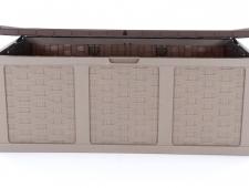 Ratan box velký 634 L - STARPLAST