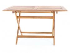 Dřevěná stolová sestava PRINCE VeGA 6