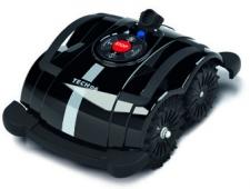 Chytrá zahrada 200m2 - automatická robotická sekačka TECH L6 bez nutnosti instalace a bez vodiče