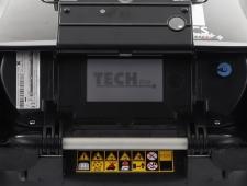 Robotická sekačka TECH S25i