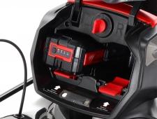 VeGA 42S ECO 4in1 - bateriová pojezdová sekačka