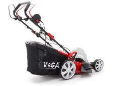 VeGA 4618 SXH 5in1 - elektrická travní sekačka s pojezdem
