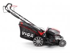 VeGA 46S ECO 6in1 II. - bateriová pojezdová sekačka