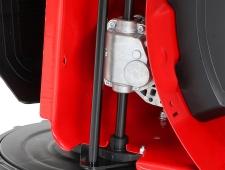 VeGA 51 HWXV 6in1 motorová sekačka s pojezdem