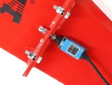 VeGA CH1214 - drtič dřeva