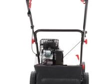 VeGA GT 5654 benzinový provzdušňovač s košem