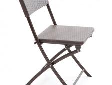 Kovová židle SPLIT