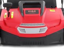 VeGA VE80150 (modernizovaný VeGA LES 1801) elektrický multifunkční provzdušňovač