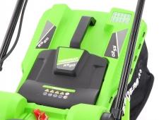 Zahradní sekačka Verdemax RS20