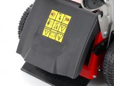 WEIBANG WB 455 SC 4in1 RED LINE motorová sekačka s pojezdem