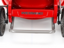 Weibang WB 466 SCM profesionální mulčovací sekačka s pojezdem