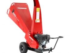 WEIBANG WB CH 1013LC-D - profesionální motorový drtič dřeva