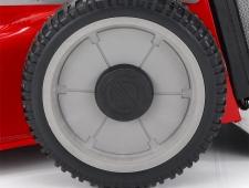 WEIBANG WB 536 SBV DOV 6in1 RED LINE s pojezdem a 7-rychlostní variátorovou převodovkou