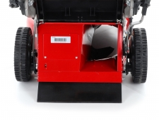 WEIBANG WB 506 SBVE DOV 7in1 motorová sekačka s pojezdem a 7 rychlostní variátorovou převodovkou + elektro start