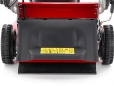 WEIBANG WB 537 SLCV 6in1 RED LINE s pojezdem a 7-rychlostní převodovkou