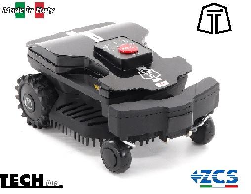 TECHline robotická sekačka NEXTTECH L X2