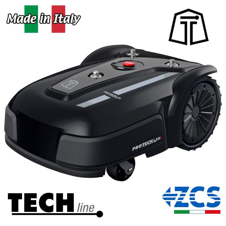 TECHline robotická sekačka PRO TECH L35i