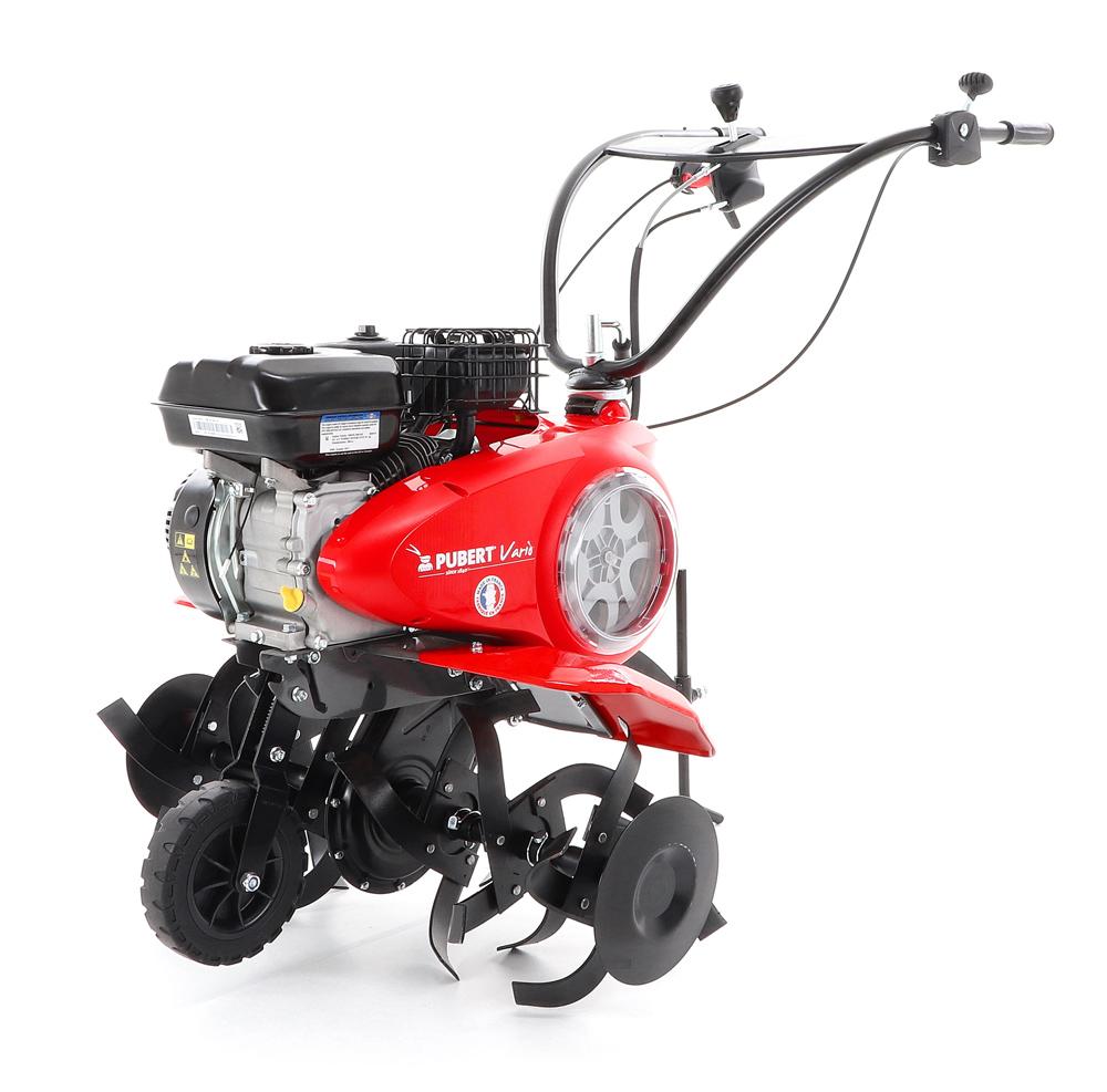 PUBERT VARIO 65B C3 - kultivátor s dvourychlostní převodovkou EXPEDUJEME IHNED, EXTRA SERVIS, DELUXE, 4R ZÁRUKA