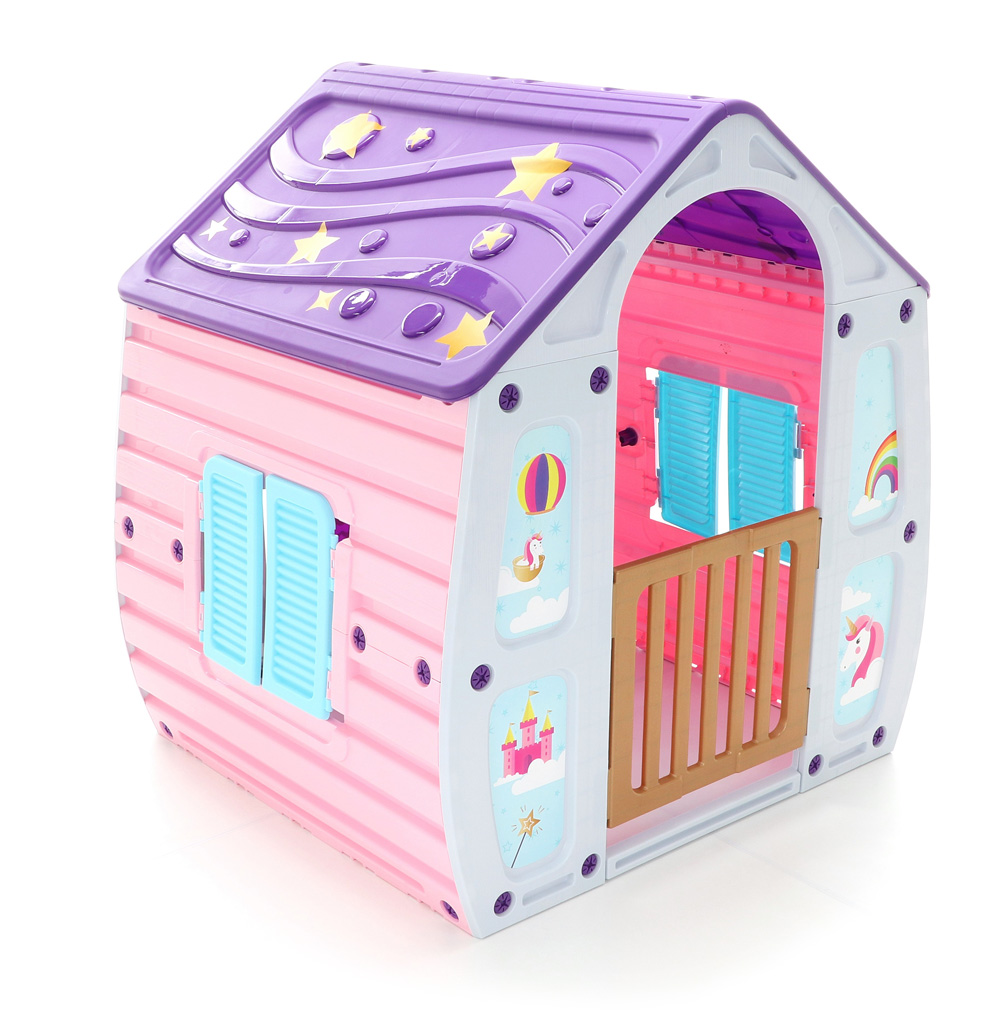 Unicorn Magical House