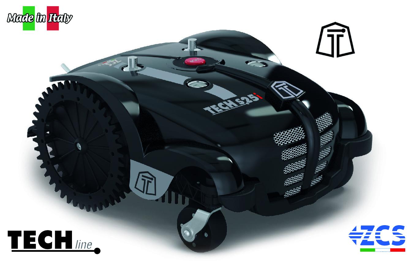 TECHline robotická sekačka TECH L25i
