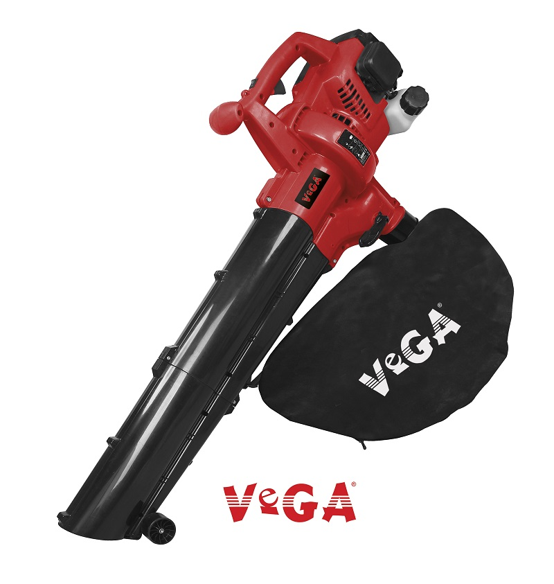 VeGA VE51310 - kombinovaný vysavač/foukač s benzínovým motorem