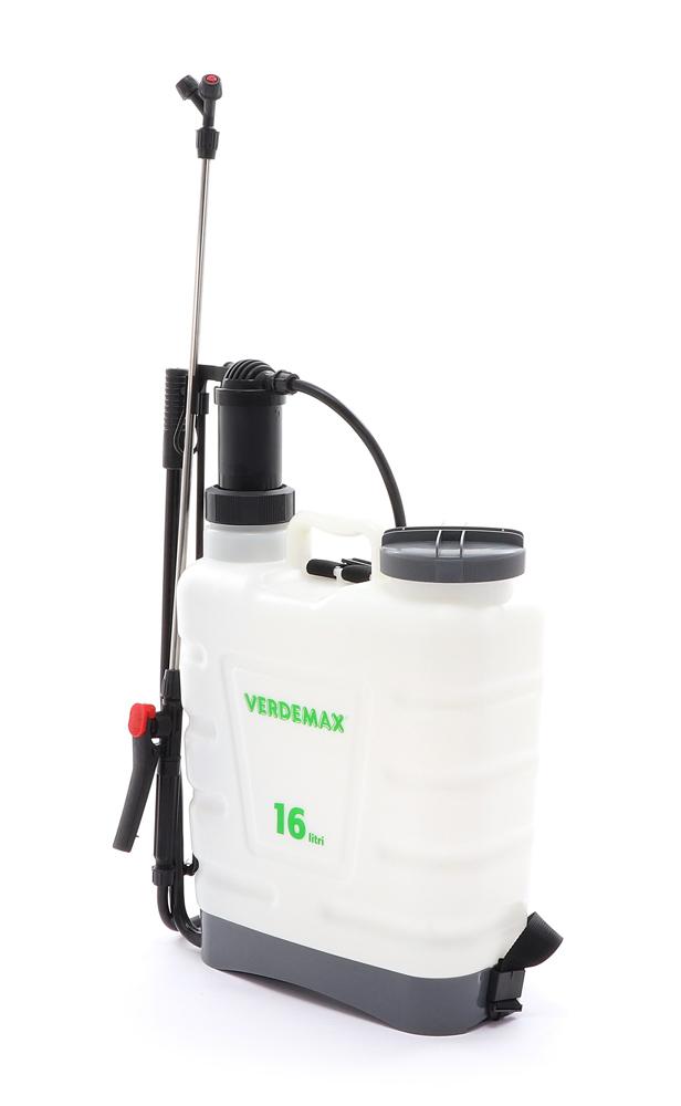 Verdemax TP 16 PROFESIONAL